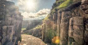 Irish mythology and fantastic creatures